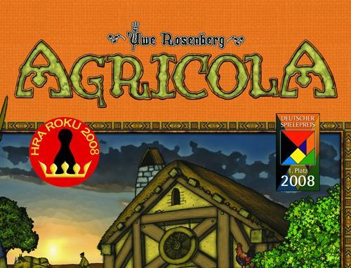 Recenze: Agricola