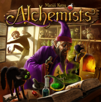 Alchemists-box