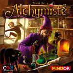 Alchymisté-box