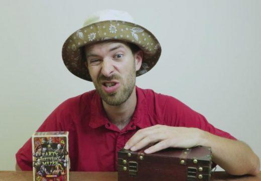 Jak se hrají Karty mrtvého muže