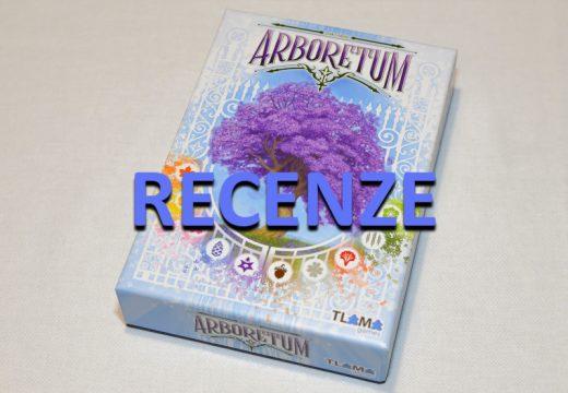 Recenze: Arboretum