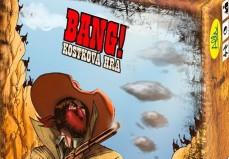 Bang! Kostková hra
