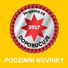 Hrajeme.cz DOPORUČUJE