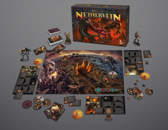 Battle-for-Nethervein-material