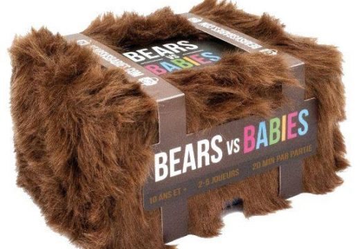Po Výbušných koťátkách přijdou Bears vs Babies