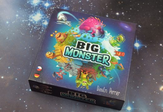 Recenze: Big Monster