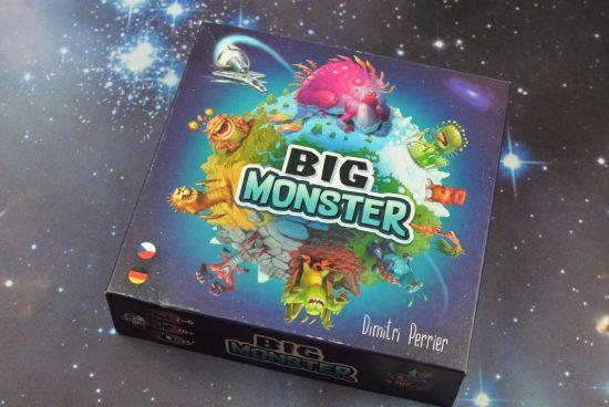 Recenze: Big Monster