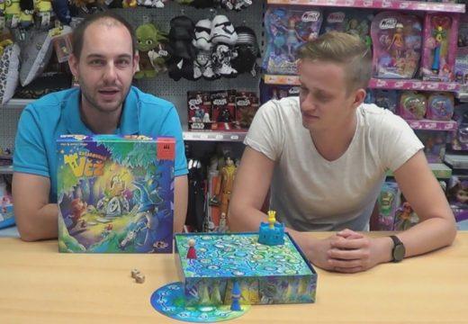 Ultimate Blackfire Challenge představuje hru Začarovaná věž (#19)