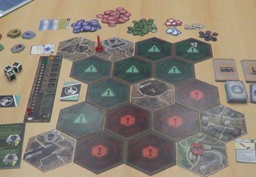 Blackfire představuje chystanou hru Fallout