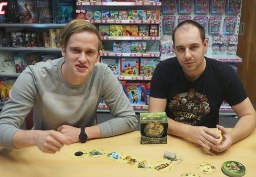 Ultimate Blackfire Challenge představuje hru Honba za pokladem (#25)