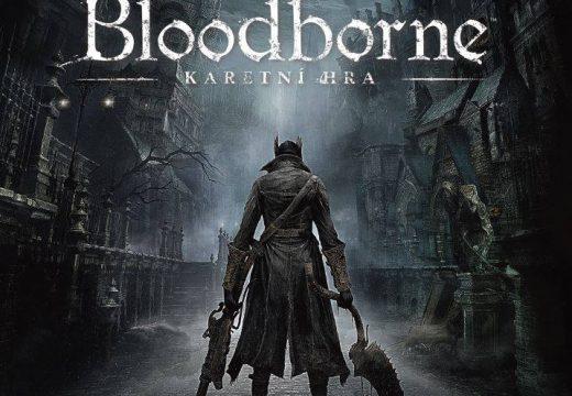 Karetní hra Bloodborne je již k dispozici