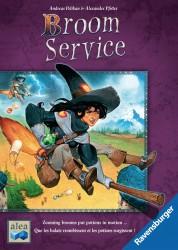 Bloom-Service-box