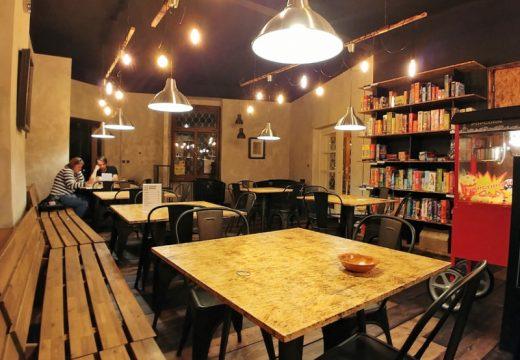 Herní kavárna Bohemia Boards & Brews se představuje