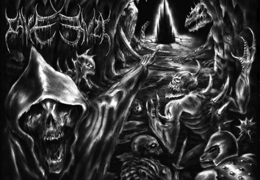 Fox in the Box potvrdil české vydání hry Cave Evil