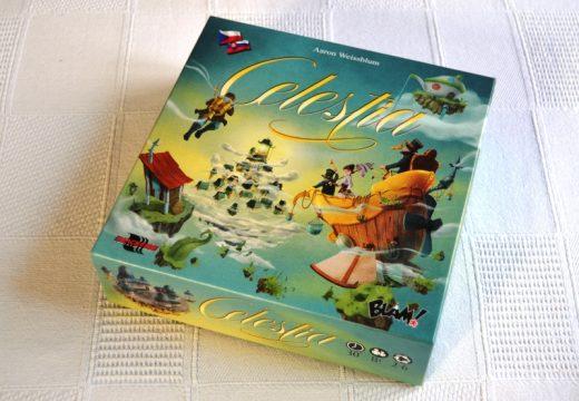 Celestie je rodinná hra – vydáte se po stopách Gullivera