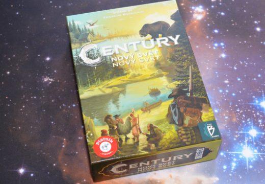 Nový svět uzavřel trilogii Century, využijte své osadníky naplno