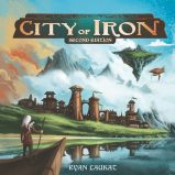 city-of-iron-2-edice-box