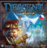 Descent-box