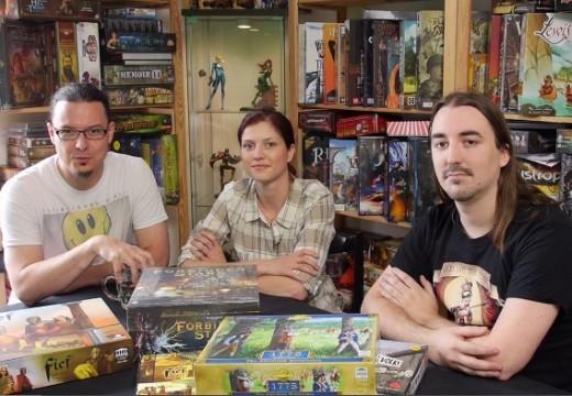 Deskofobie se zaměřila na hry od Cheapass Games