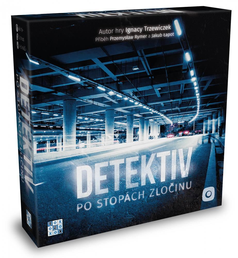 Detektiv  Po stopách zločinu  1e6ca170ad