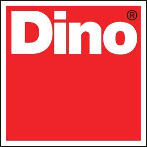 Dino-logo