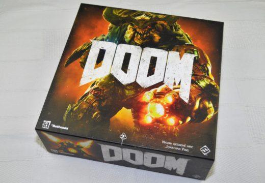 Doom v nové podobě vydadá skvěle