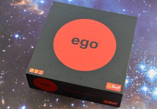 V párty hře Ego více poznáte sebe a ostatní