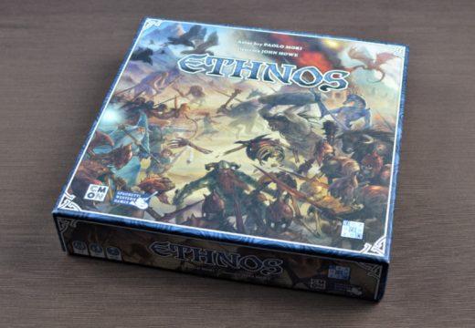 Rozhodněte, kdo se stane vládcem říše Ethnos