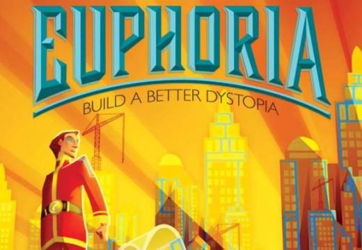 S hrou Euphoria můžete vytvořit lepší dystopii