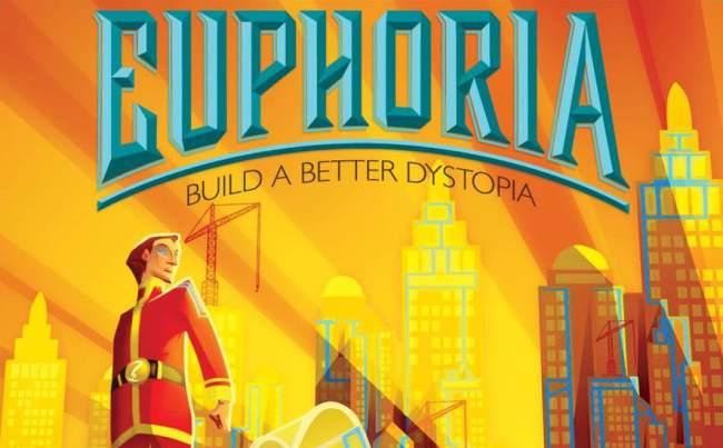 Euphoria-náhled