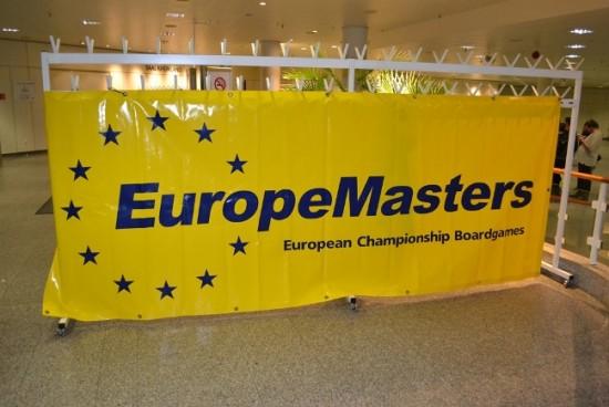 Zhodnocení her na EuropeMasters 2014