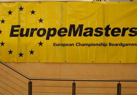 EuropeMasters vždy prověří kvality her i hráčů