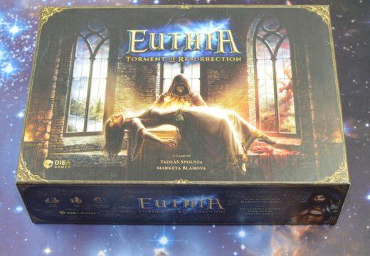 Podpořte novou Euthii, Kickstarter začíná 5. května