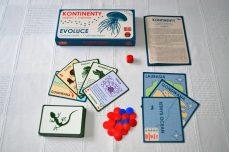 Evoluce-Kontinenty-material
