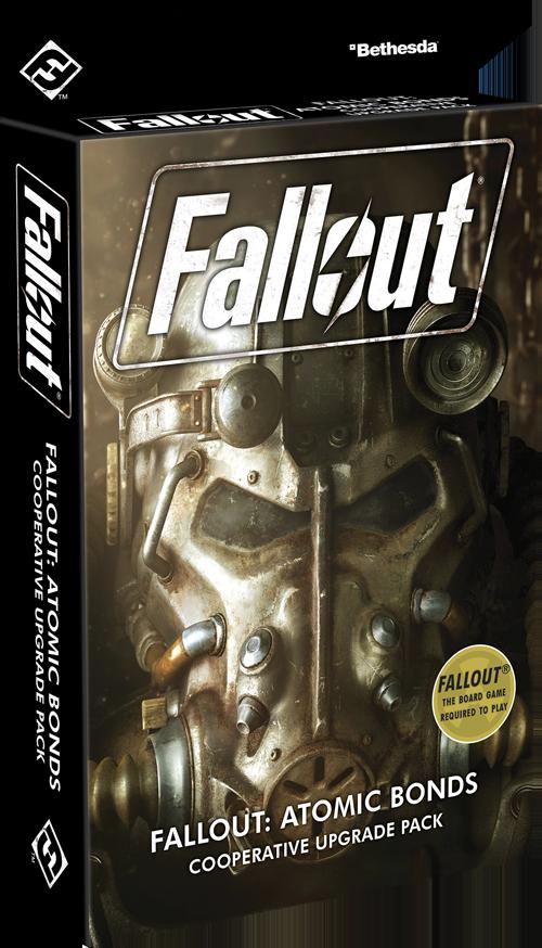 Fallout si budete moci zahrát plně kooperativně