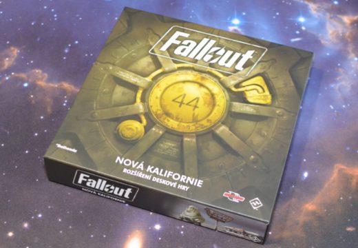 Nová Kalifornie přináší do hry Fallout nové možnosti