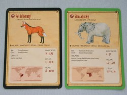 Fauna-karty