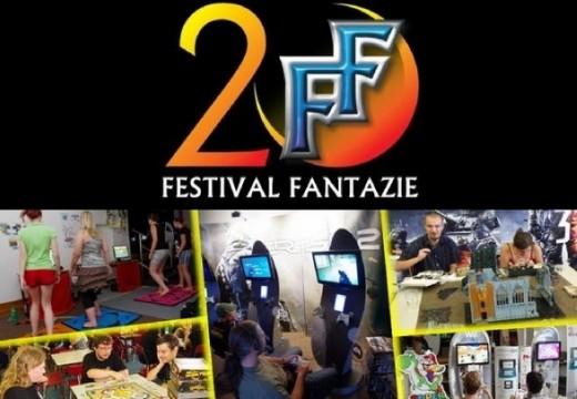 Začátek července patří Festivalu Fantazie v Chotěboři