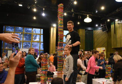 Pozvánka: Od 23. do 24. listopadu se v Pardubicích koná Festival her a hraček