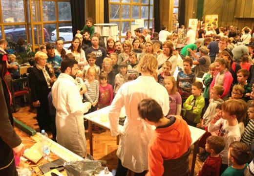 Pozvánka: Navštivte Festival her a hraček 15.–16. června v Hradci Králové