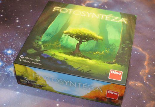 S Fotosyntézou vám na stole vyroste hustý les
