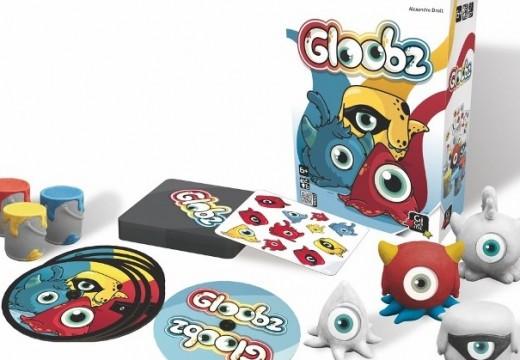 Postřehovka Gloobz oživí váš stůl