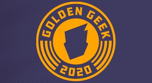 Jaké hry získaly ceny Golden Geek 2020