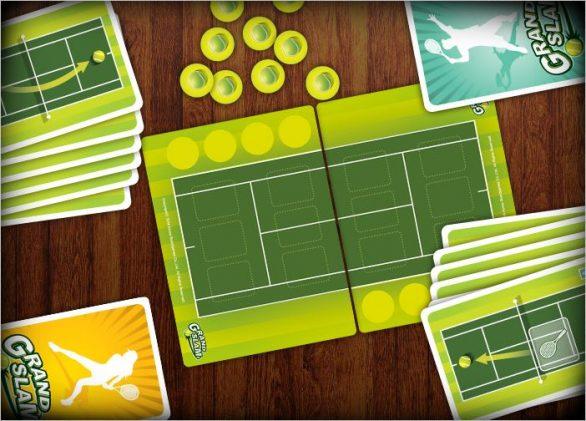 Grand-Slam-hra