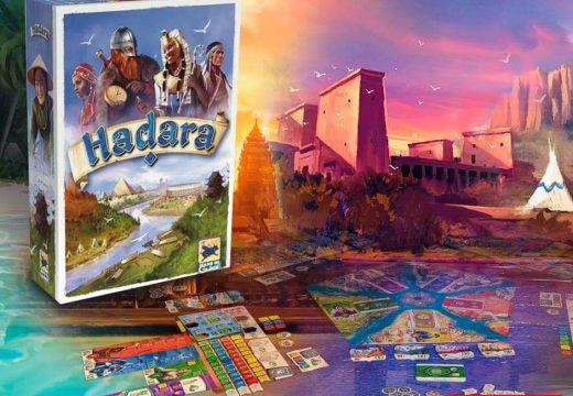 MindOK připravuje hru Hadara