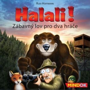 Halali-box