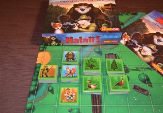 Halali je opět dostupné, lov může začít