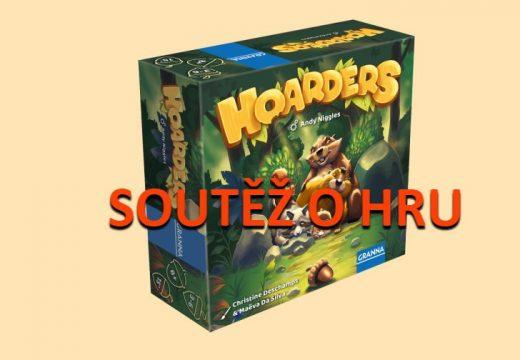 Soutěž o hru Hamouni