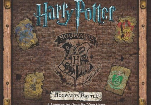 REXhry v češtině vydají hru Harry Potter: Hogwarts Battle