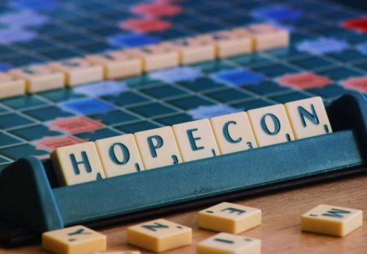 Pozvánka: HOPEcon 26.–28. května na Liberecku